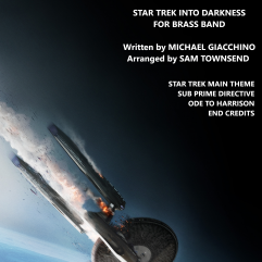 Star Trek Into Darkness Product Image